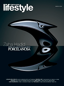PORCELANOSA LIFESTYLE Nº 29- PORTADA