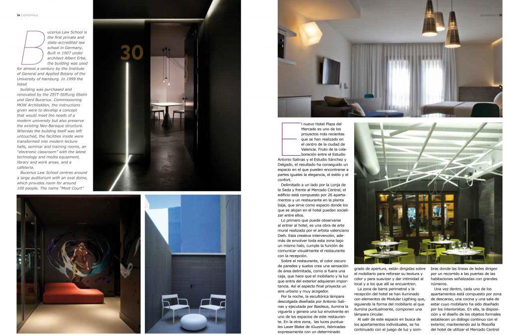 32-37 REPORTAJE HOTEL MYR 2