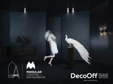 Iluminación Ambiente participa en DecoOff 2017