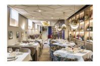 Restaurante Xanverí by César Anca