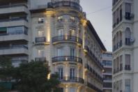 HOTEL HILTON ALICANTE