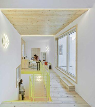 Casa Hermi, un proyecto con luz propia