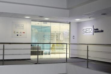 Nueva sede de Radio Castellón Cadena Ser